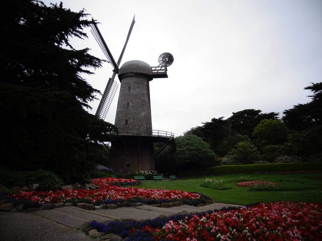 Queen Wilhelmina Park