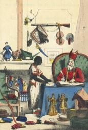 Jan Schenkman's Book Cover (1850)