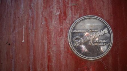 Old Firetruck - USA