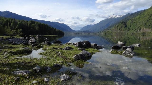 Fjord - PATAGONIA
