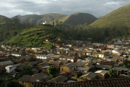 Corongo, the Forgotten Town - PERU