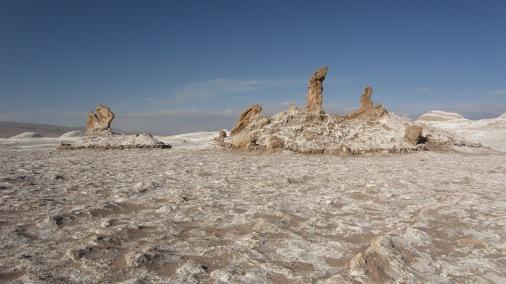 Pinacles, Atacama Desert - CHILE