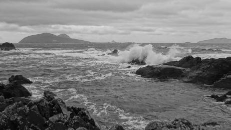 Bashing Waves at Dunquin
