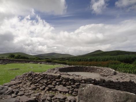 Forgotten 6th Century Sacred Site