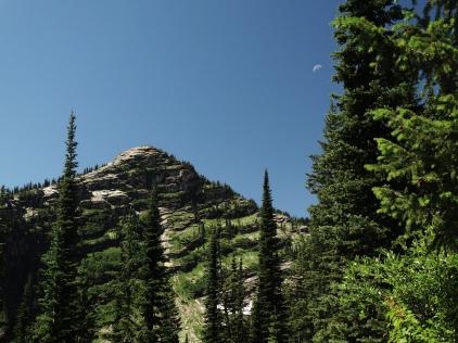 Clayton Peak